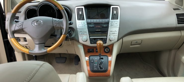 Lexus RX 350   Crown Auto Sales, Baton Rouge