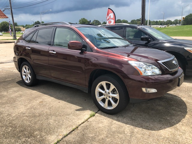 Lexus RX 350 | Crown Auto Sales, Baton Rouge